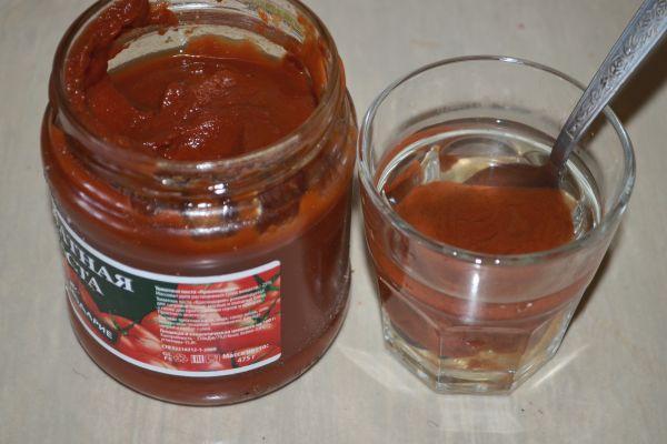 томатная паста