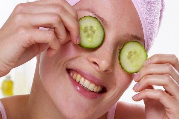 лечение мешков под глазами