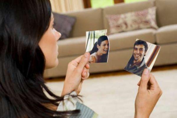 отношения супругов после развода