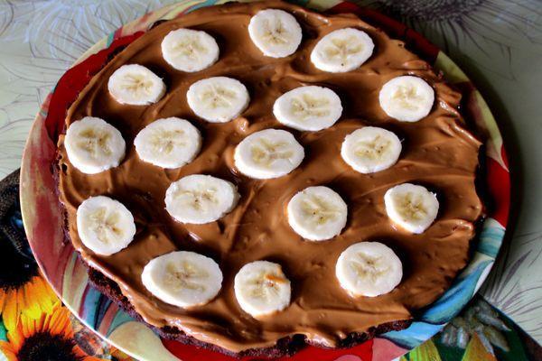 приготовление пражского торта