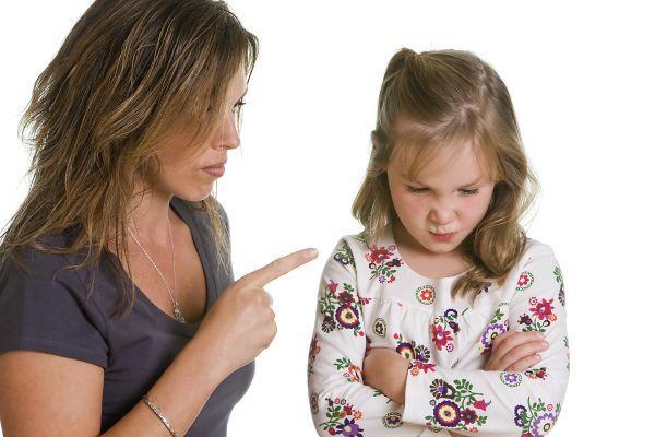 как понять, что ребенок врет