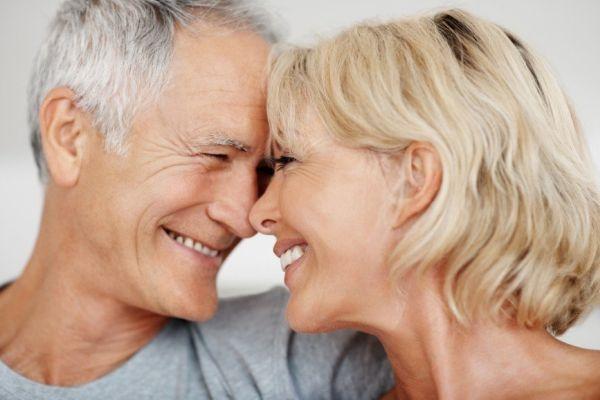 отношения в зрелом возрасте
