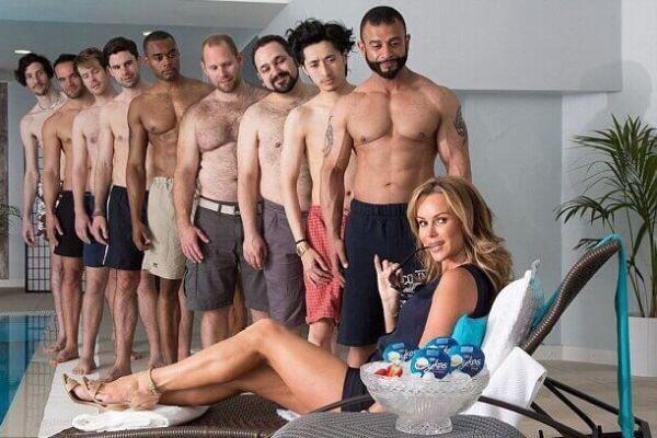 мужчины на любой вкус