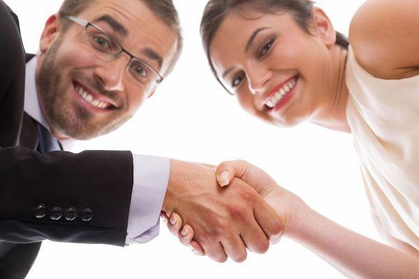 деловые отношения в браке