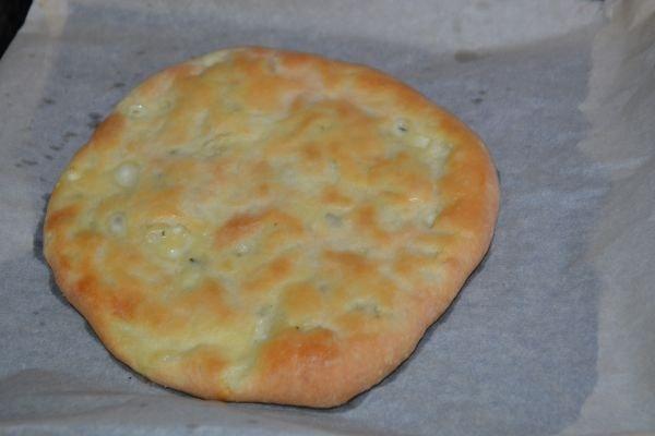 вкусный пирог с сыром