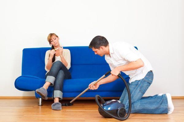 как воспитать мужа