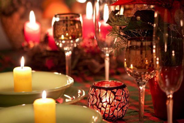 романтический вечер для любимого