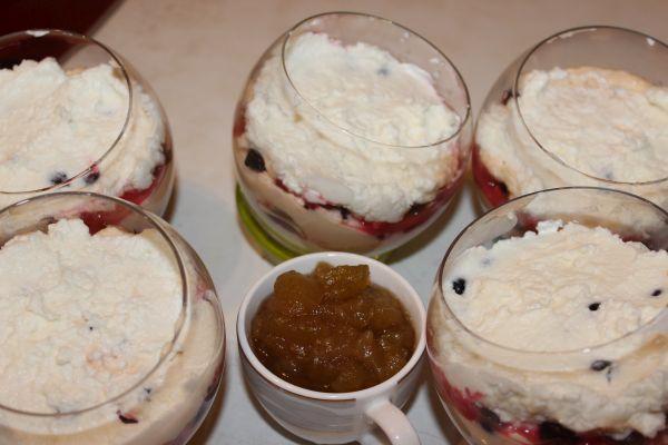 варенье из дыни и заготовки для десерта