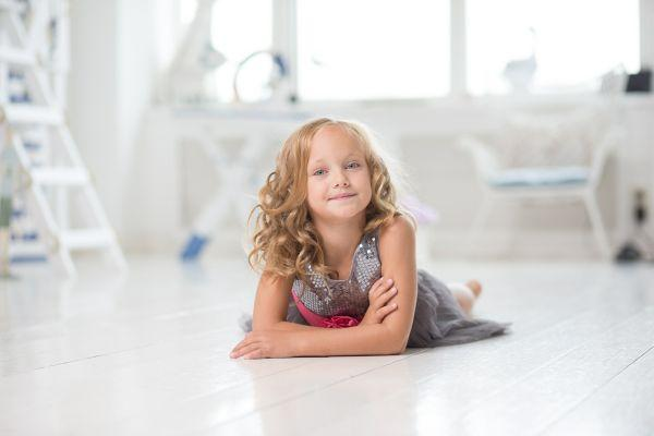 Освещение в детской: секреты правильной организации