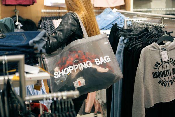 шоппинг в Мадриде