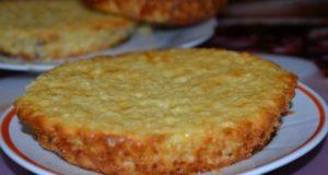 вкусные творожные кексы с изюмом