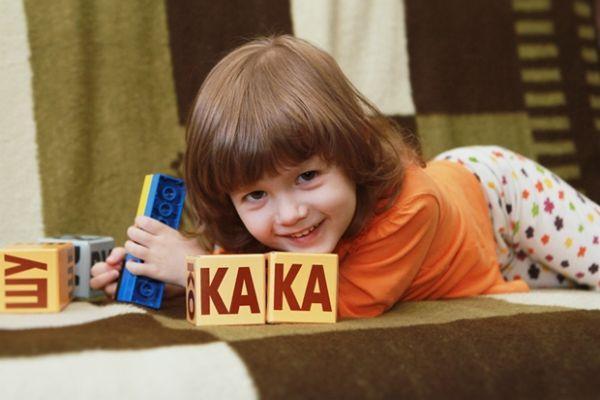 учимся читать по методике Зайцева