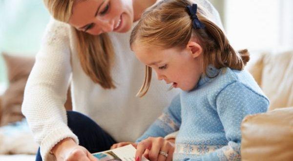 обучение ребенка чтению