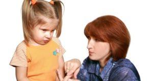 Правила поведения детей. Что можно позволить?