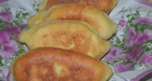 жареные пирожки