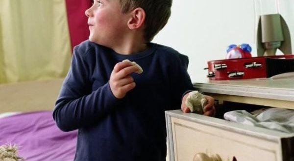 детское воровство