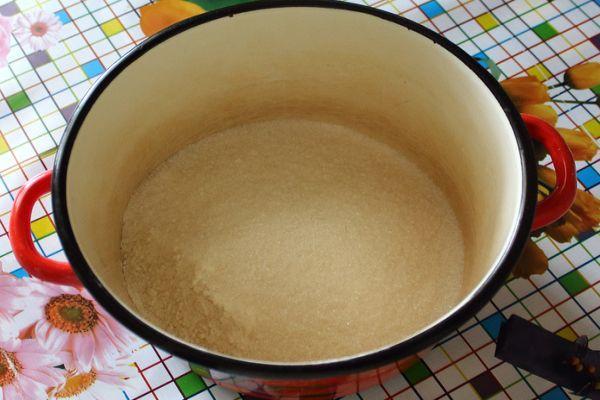 смесь для крема медовика