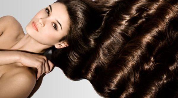 быстро растущие волосы