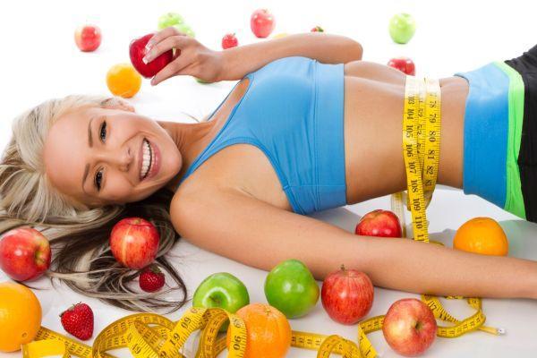 питание при фитнесе