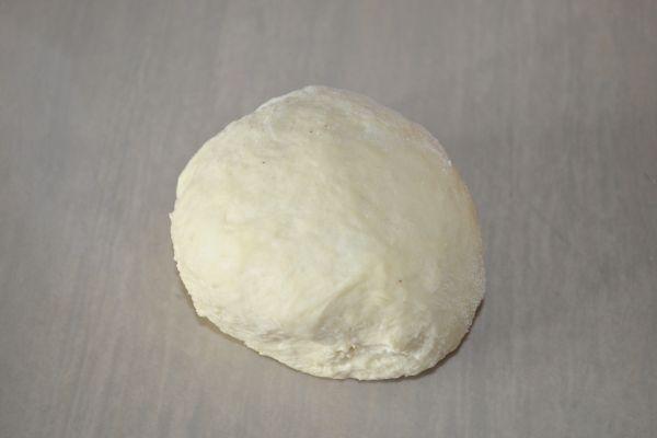 бездрожжевое тесто