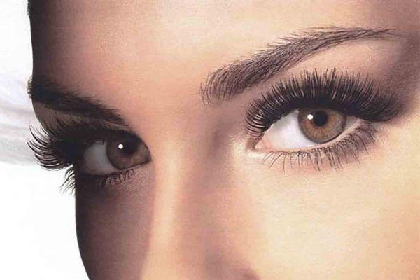 цвет глаз и характер