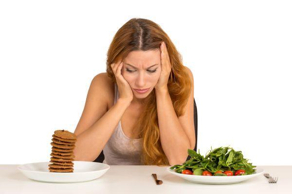 нежелательная диета
