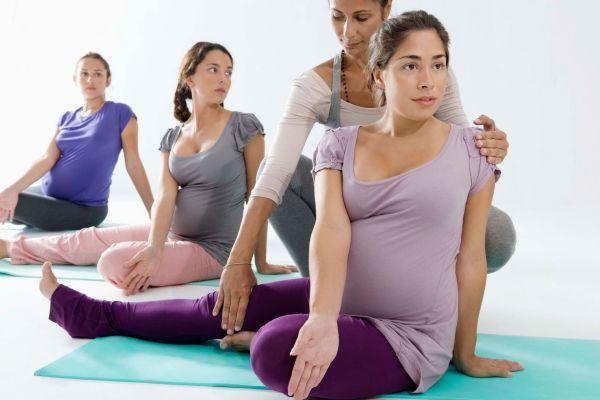 дородовые курсы для беременных