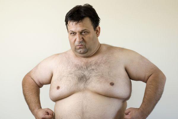 гормональное отклонение у мужчины