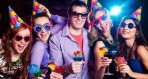 идеи для вечеринки