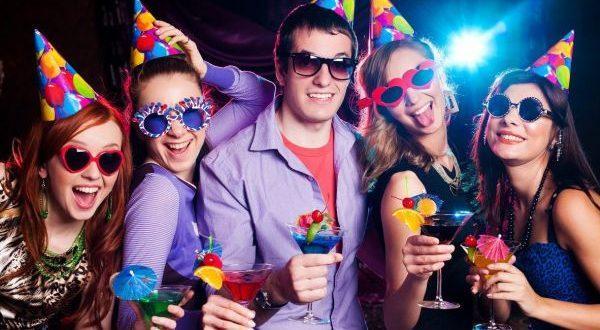идея для вечеринки