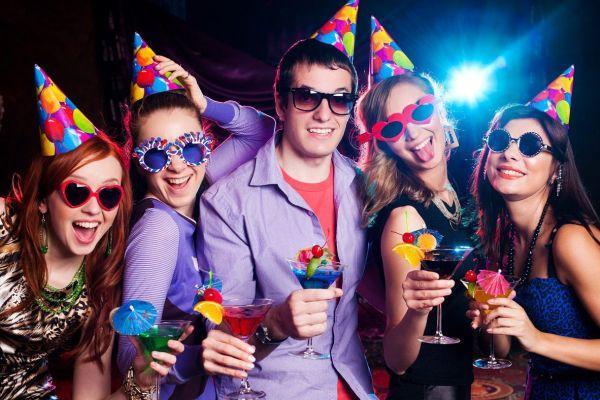 Идеи для незабываемой вечеринки