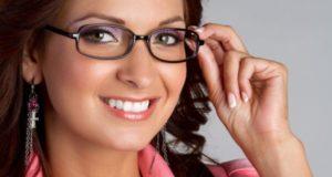 Как правильно подобрать очки по типу лица