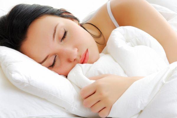 поза сна и характер человека