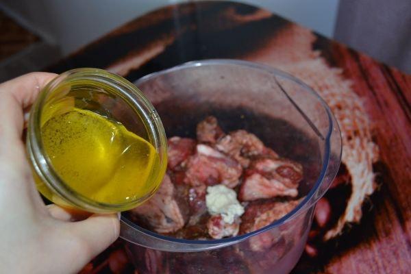 мед со свининой