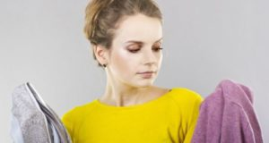 Чем вывести жирное пятно: проверенные способы