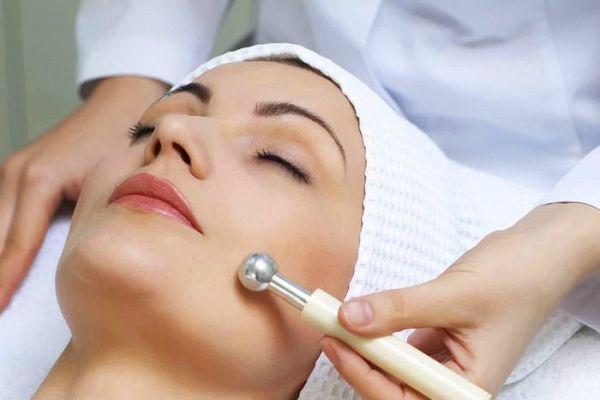 чистка кожи лица в салоне