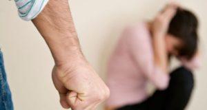 Что делать, если муж бьет жену