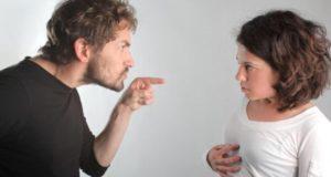 Что делать, если муж тиран и деспот