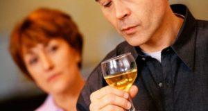что делать с алкоголиком
