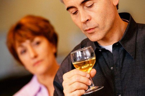 Как бороться с мужем алкоголиком