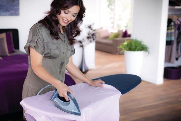 как гладить мужскую рубашку правильно
