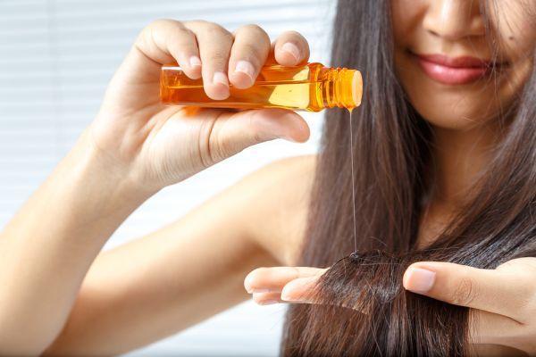 Полезные масла для волос: выбираем лучшее