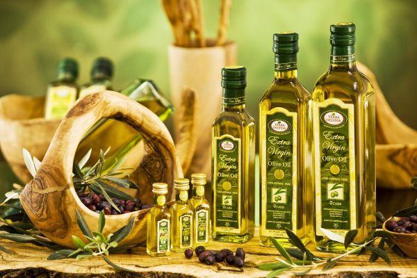 расфасовка масла оливы