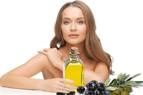 использование оливкового масла дома