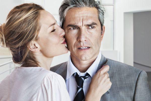 Разведённый мужчина: особенности отношений