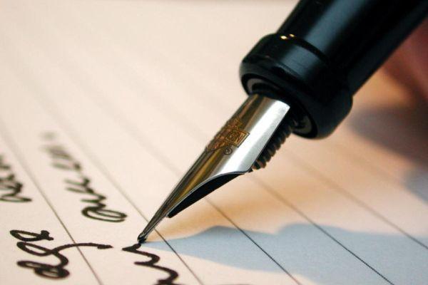 определение характера по почерку человека