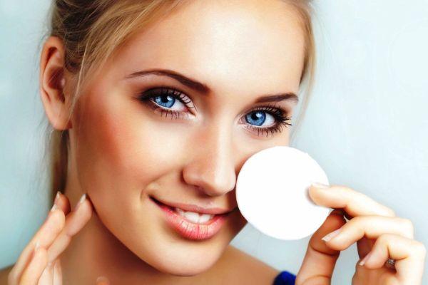 Правильное очищение кожи лица: женские хитрости