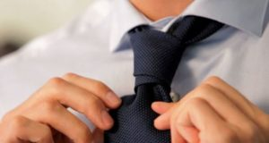 Узлы для галстука: виды и способы завязывания