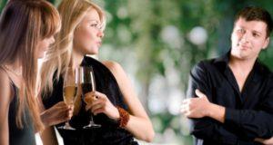 Каких женщин выбирают мужчины в жены
