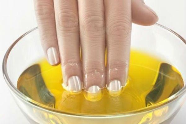 масло для кончиков пальцев